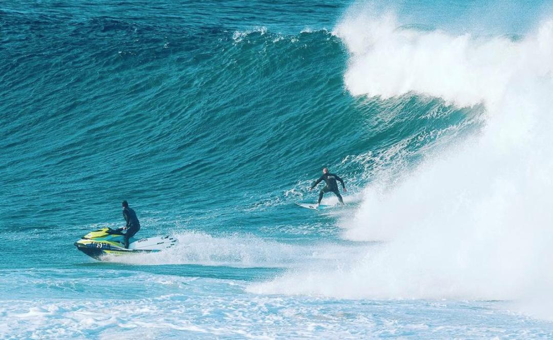 Matt Formston Elected First Surfing Australia Para-Surfing Council Chair Person