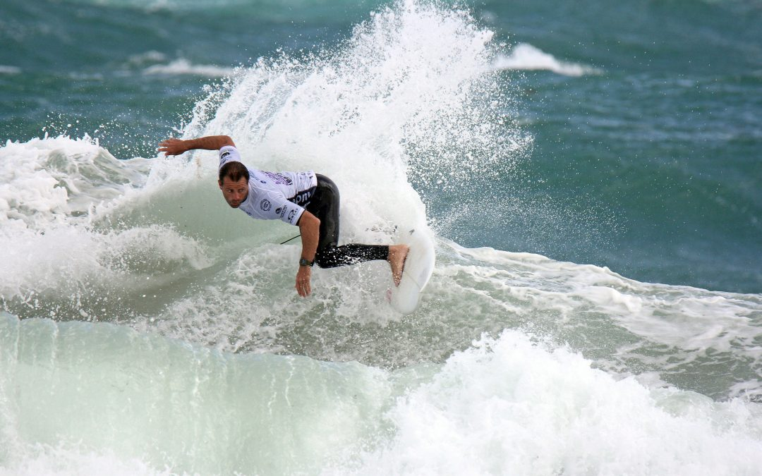 The Hyundai Australian Boardriders Battle Set To Role Into West Oz This Weekend