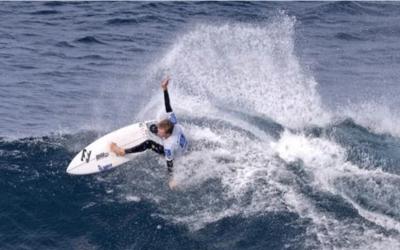 2021 WOOLWORTHS AUSTRALIAN JUNIOR SURFING TITLESUPDATE