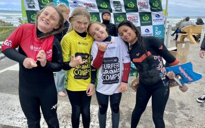 Champions Crowned At Woolworths Surfer Groms South Oz Leg