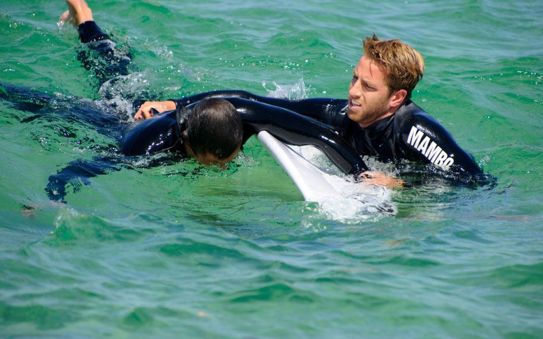 Surfers Rescue 24/7 Public Courses relaunch under COVID-Safe Plan