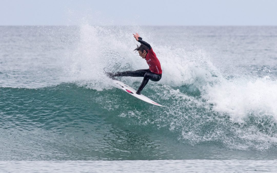 Rip Curl Gromsearch returns to Jan Juc this weekend