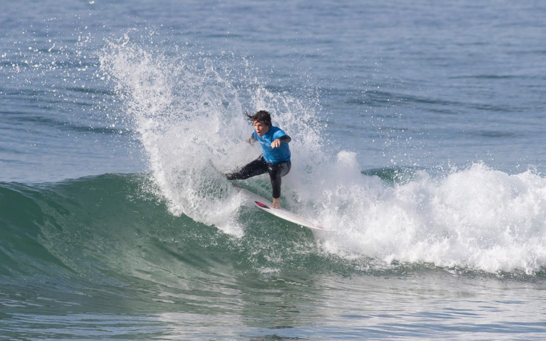 Surf Coast Groms dominate on Finals Day at the Rip Curl Gromsearch Jan Juc