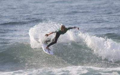 Victorian Open Series re-launches this weekend on the Surf Coast