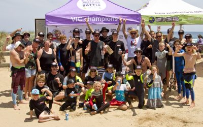 Healthy Boardrider Clubs Set To Benefit From Woolworths Fresh Grant Program