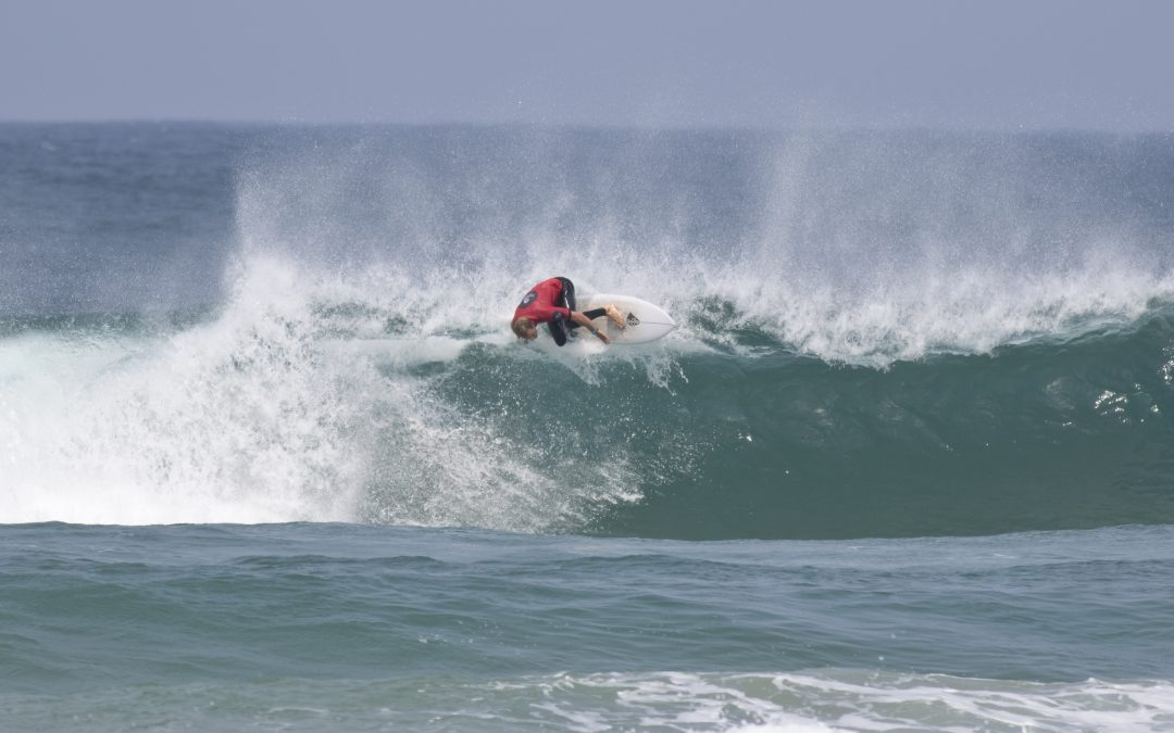 Open and Masters surfers to highlight massive weekend of surfing on the Mornington Peninsula