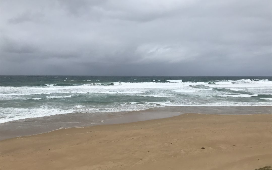 Victorian Masters Titles and Round 2 of the Victorian Open Surfing Titles postponed on the Mornington Peninsula