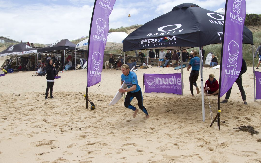 Phillip Island to host final qualifier of the nudie Australian Boardriders Battle