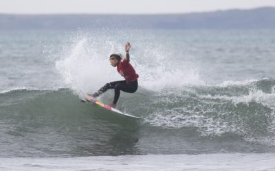 Woolworths Junior Surfing Titles relocates to the Bellarine Peninsula this weekend