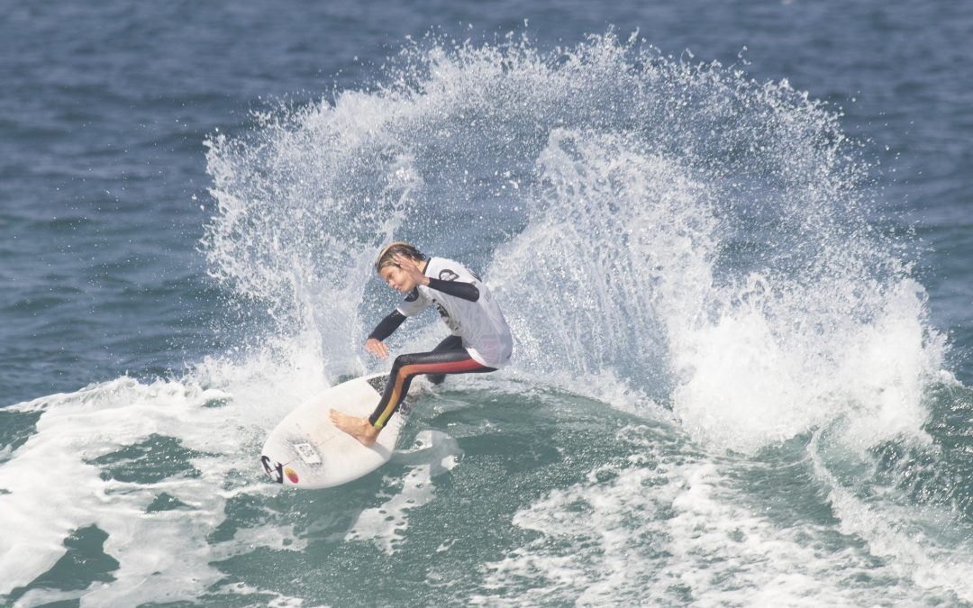 Epic conditions for finals day of the Woolworths Victorian Junior Titles