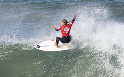Final round of Woolworths Victorian Junior Surfing Titles concluded in epic conditions