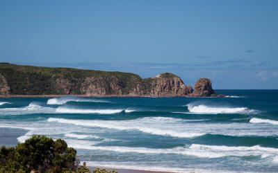 2021 Australian SUP Titles at Phillip Island Dates Announced