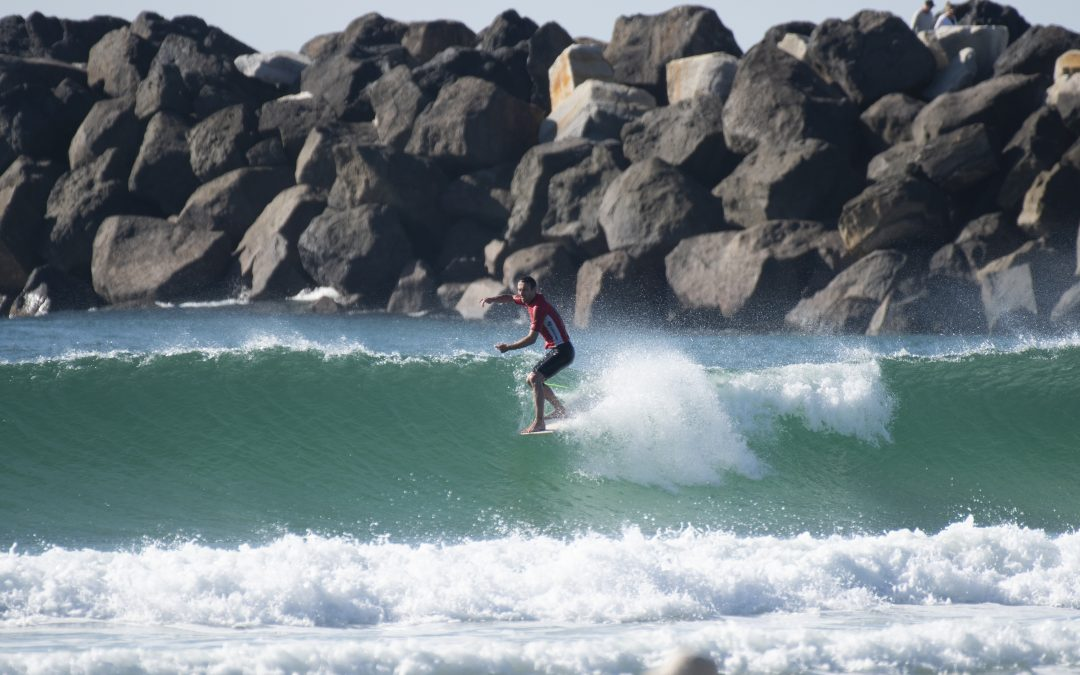 Port Macquarie welcomes the Australian Surf Championships
