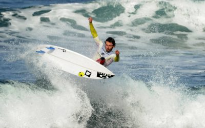 Past Champions Joe Haddon and Jasmine McCorquodale confirmed for Australian Indigenous Titles Bells Beach