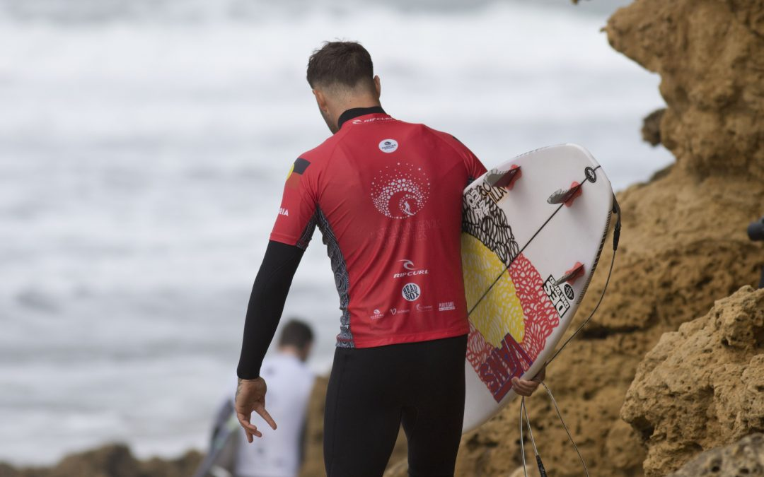 Australian Indigenous Surfing Titles at Bells Beach on Wadawurrung Country postponed