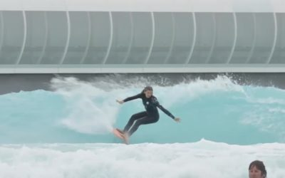 Surf Better Now Blog: The oldest trick in the book – The T-Shape Cutback