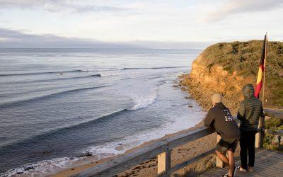 Australian Indigenous Surfing Titles Athlete Fundraiser