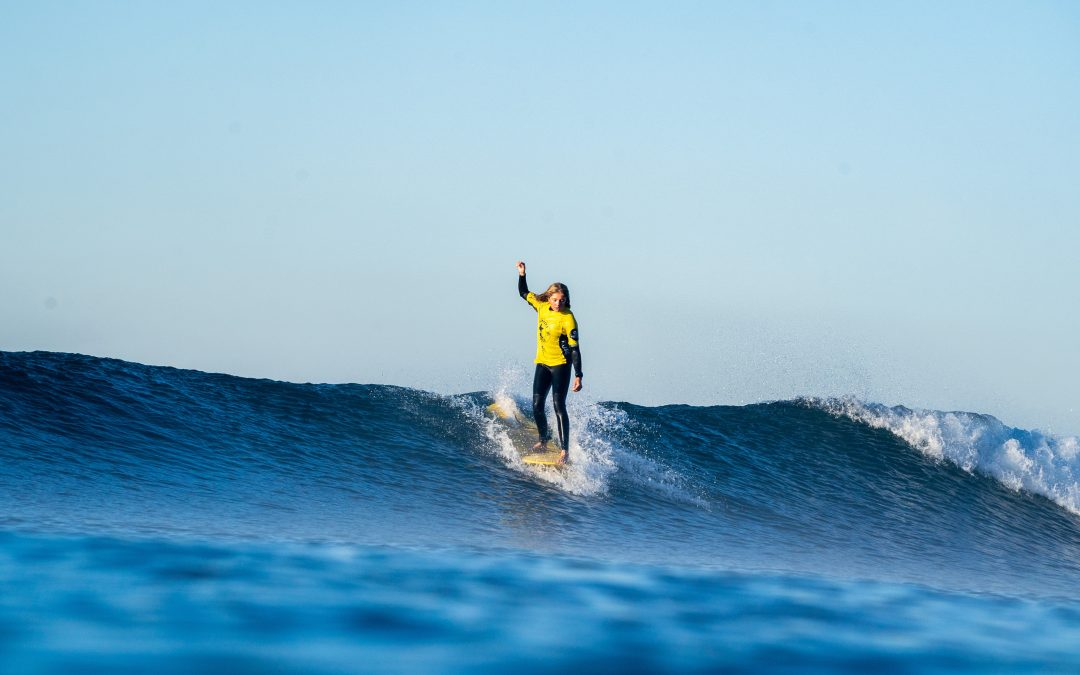 Surfing Victoria Announces 2021/22 Event Calendar