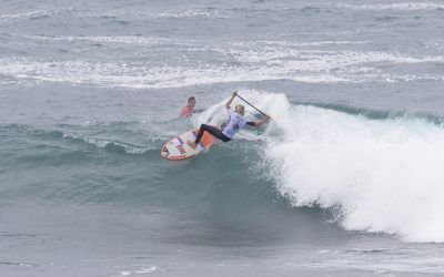 2021 Australian SUP Titles Cancelled