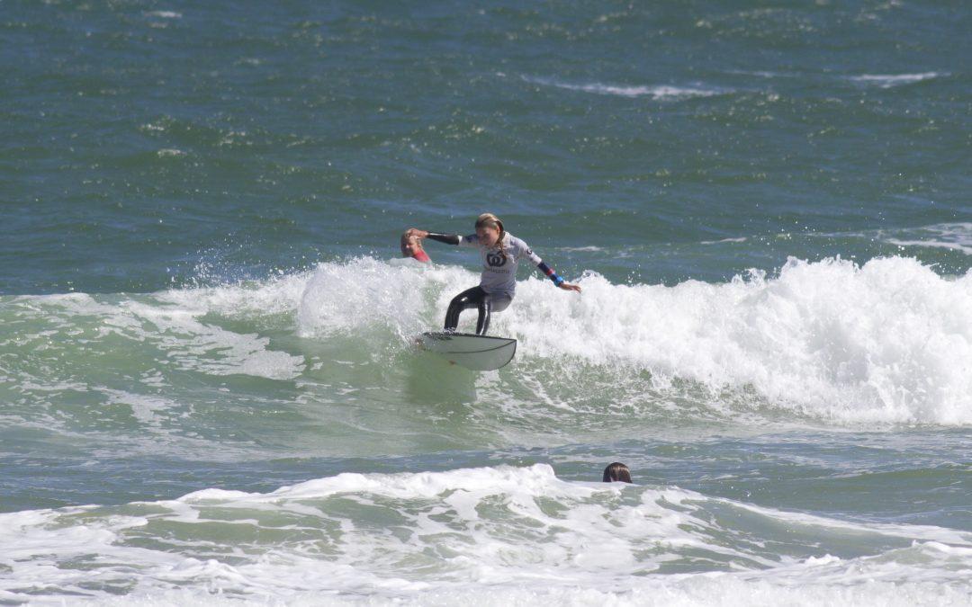 Woolworths Surfer Groms Comp Torquay Postponed
