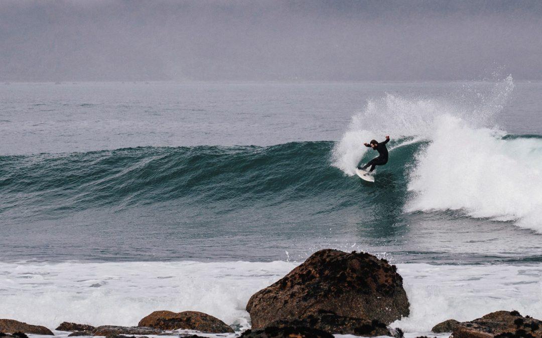 Round One Of The YETI Australian Junior Online Surf Championships Gets Underway TOMORROW!