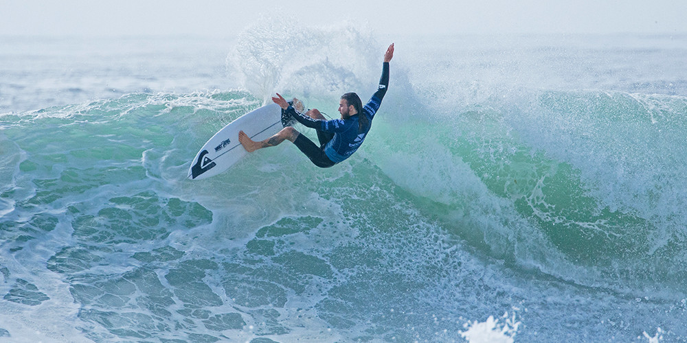 MIKEY WRIGHT CLAIMS VICTORY AT THE BOOST MOBILE PRO GOLD COAST