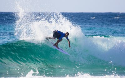 AUSTRALIAN OPEN OF SURF ITINERARIES