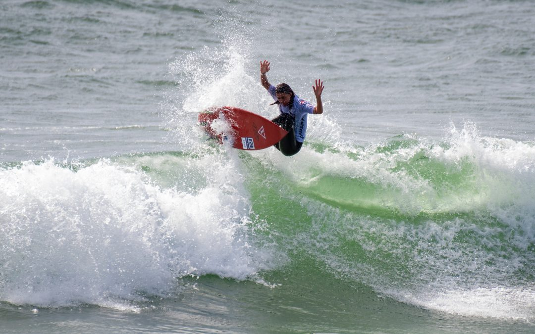2020 COFFS HARBOUR OPEN KICKS OFF WITH A BANG