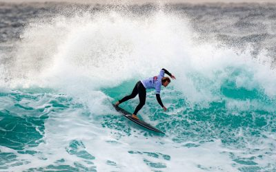FAR SOUTH COAST TO HOST A GIANT WEEKEND OF SURFING ACTION.