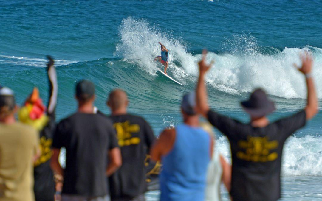 SURFING NSW BOARDRIDER CLUB UPDATE