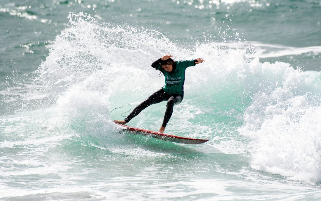 CITY OF NEWCASTLE TO HOST ANOTHER EPIC NUDIE AUSTRALIAN BOARDRIDERS BATTLE SERIES NATIONAL FINAL THIS MAY