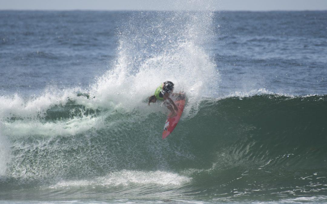 VISSLA CENTRAL COAST PRO AT AVOCA BEACH HEATS UP AHEAD OF FINALS DAY