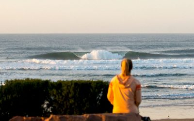 PROFESSIONAL SURFING HEADS BACK TO PORT STEPHENS
