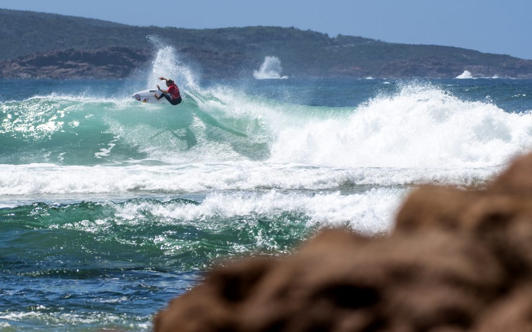 WATCH THE PORT STEPHENS PRO PRES. BY MAD MEX