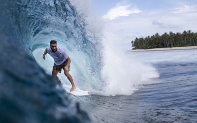 SURFING NSW AND MAMBO COME TOGETHER TO SUPPORT GRASSROOTS SURFING.