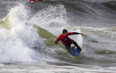 NSW BODYBOARD TITLES HEAT UP AHEAD OF FINALS DAY