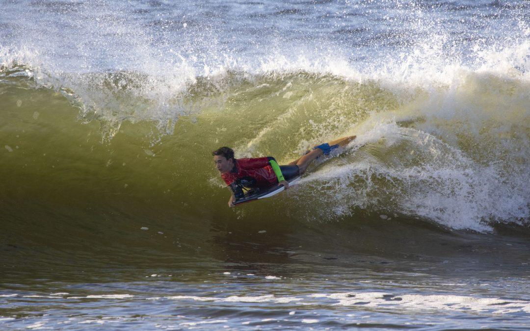 CHAMPIONS CROWNED AT THE 2021 NSW BODYBOARD TITLES
