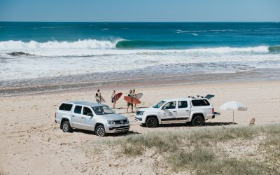 SURFING NSW AND VOLKSWAGEN EXTEND PARTNERSHIP.