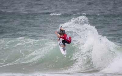 SURFING AUSTRALIA NATIONAL JUNIOR RANKINGS POINTS STRUCTURE CHANGES