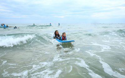 SURFING NSW SURF SCHOOLS // COVID-19 UPDATE