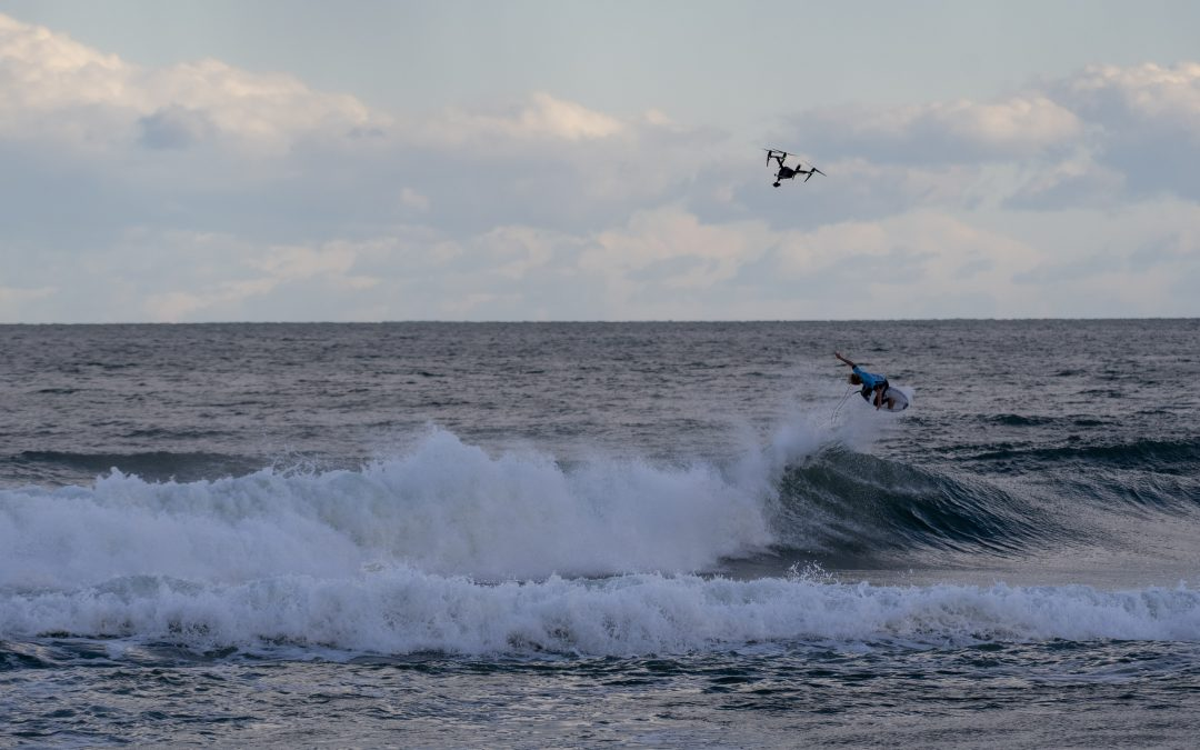 YOUNG GUNS POST HUGE SCORES ON DAY ONE OF THE NUDIE AUSTRALIAN BOARDRIDERS BATTLE NATIONAL FINAL
