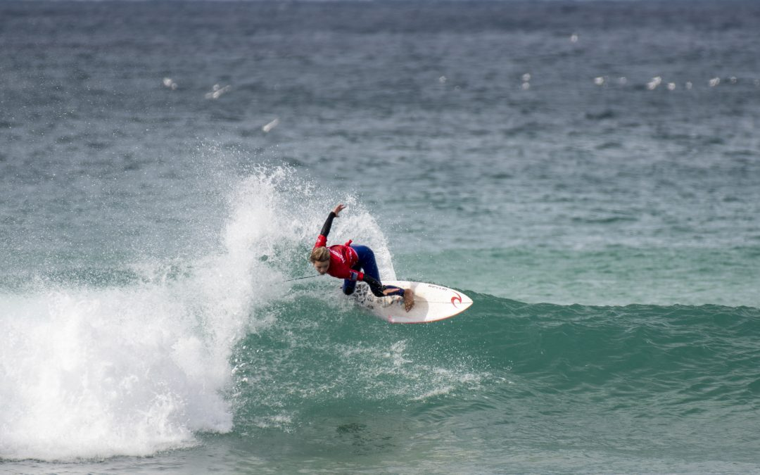 MAROUBRA TO HOST NSW'S BEST GROMMET SURFERS IN JULY FOR THE HAVAIANAS NSW GROMMET STATE TITLES.