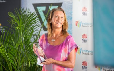 SURFING NSW LAUNCHES 2021 LEAD HER MASTERCLASS SERIES.