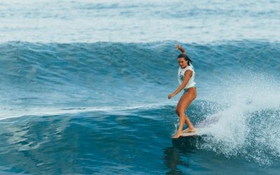 BEHIND THE LENS: FEMALES IN OCEAN PHOTOGRAPHY