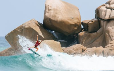 WSL TO CROWN 2021 WORLD CHAMPIONS AT FIRST EVER RIP CURL WSL FINALS