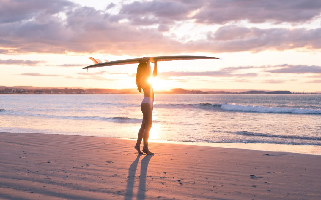 BEHIND THE LENS: FEMALES IN SURF PHOTOGRAPHY – HANNAH JESSUP